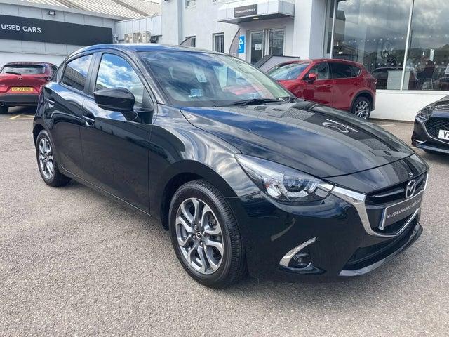 2019 Mazda Mazda2 1.5 GT Sport (Nav)+ (115ps) (19 reg)