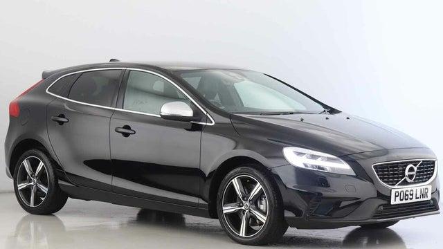 2019 Volvo V40 (1M reg)