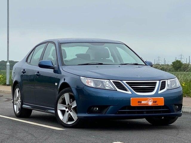 2009 Saab 9-3 1.9TD Turbo Edition 1.9TiD (120ps) Saloon 4d (09 reg)