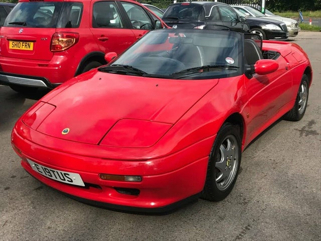 1991 Lotus Elan 1.6 SE