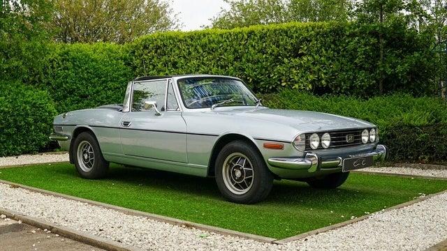 1971 Triumph Stag 3.0