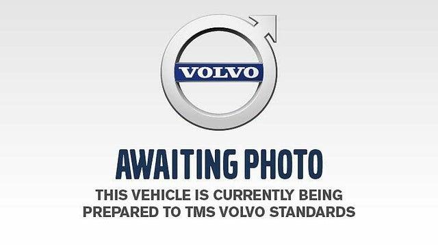 2021 Volvo XC90 (21 reg)