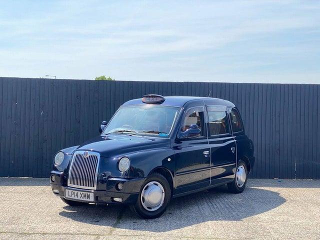 2014 London Taxi's International TX4 2.5TD Elegance Auto (14 reg)