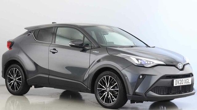 2020 Toyota C-HR 1.8 VVT-i Excel (20 reg)