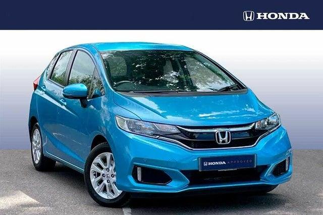 2018 Honda Jazz 1.3 i-VTEC SE (18 reg)