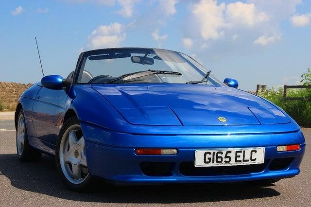 1990 Lotus Elan 1.6 SE