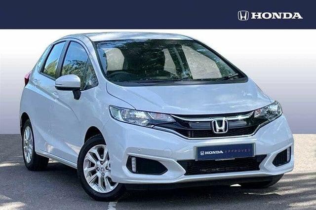2019 Honda Jazz 1.3 i-VTEC SE (19 reg)
