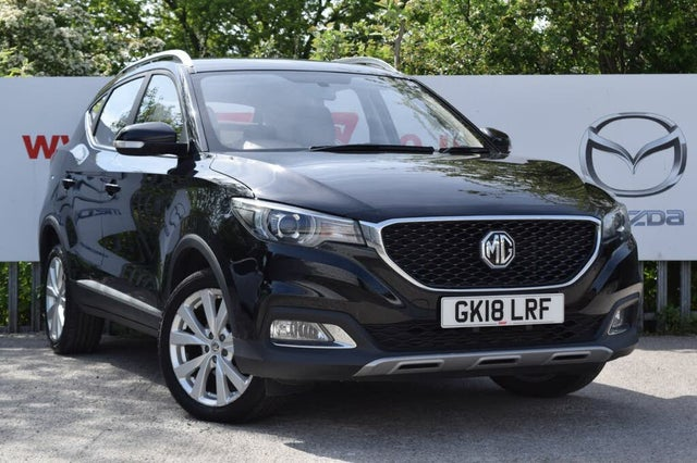2018 MG ZS 1.0T GDI Excite (18 reg)