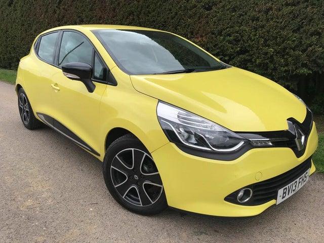 2013 Renault Clio 1.2 Dynamique (15 reg)