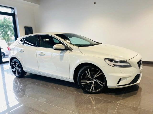 2019 Volvo V40 (69 reg)