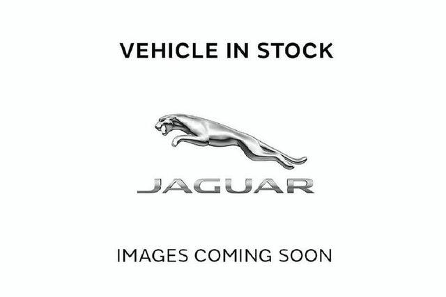 2021 Jaguar E-PACE 2.0 i4D Chequered Flag (180ps) (21 reg)