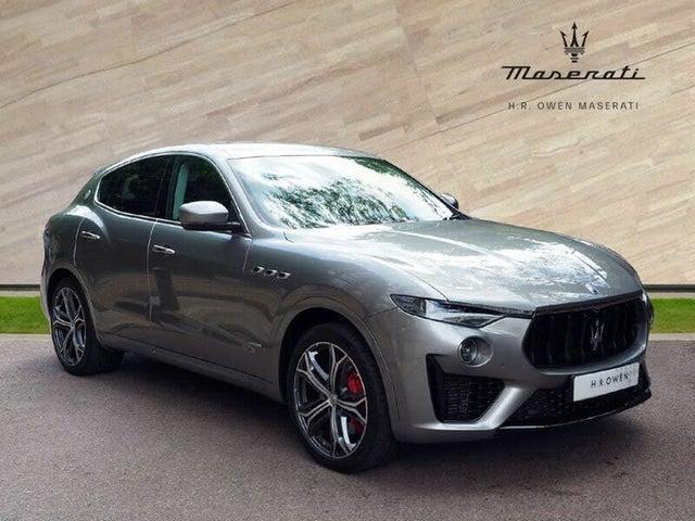 2020 Maserati Levante 3.0 GranSport (20 reg)