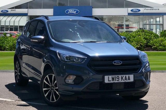 2019 Ford Kuga 1.5T ST-Line (150ps) (19 reg)