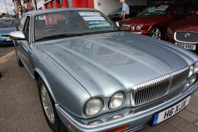 1995 Daimler XJ Series 4.0 Six (LWB) auto