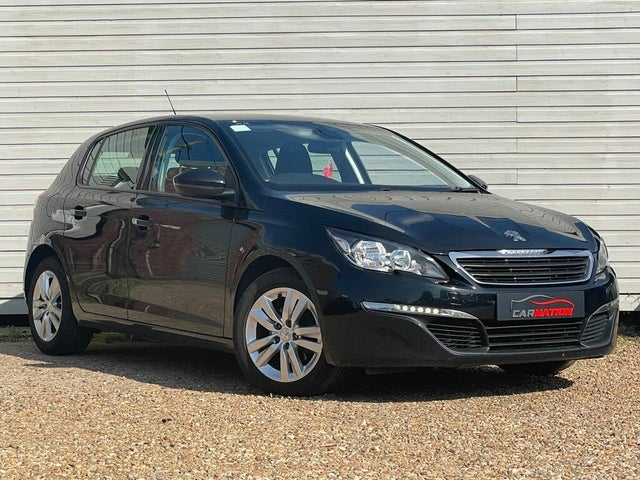 2016 Peugeot 308 1.6 BlueHDi Active 1.6 BlueHDi (120bhp) (16 reg)