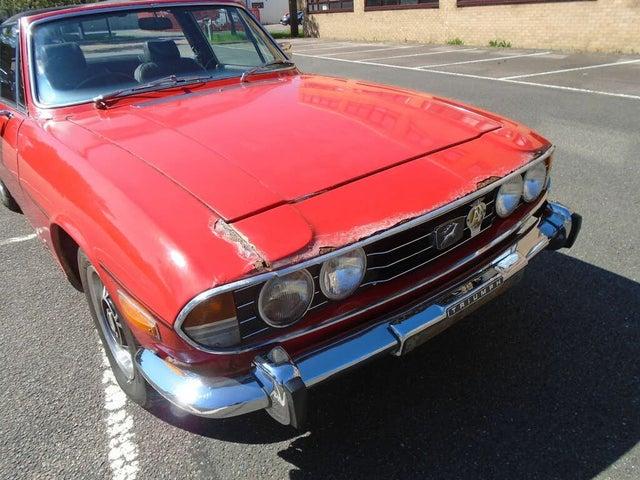 1973 Triumph Stag 3.0