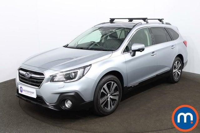 2019 Subaru Outback 2.5i SE Premium (19 reg)