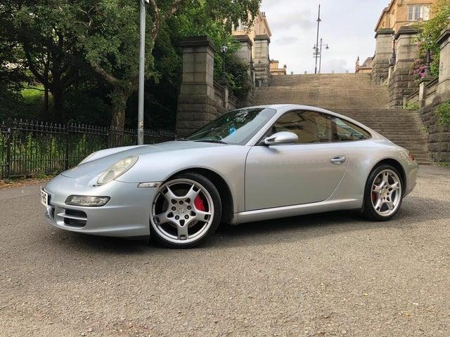 2005 Porsche 911 3.8 Carrera S Coupe (05 reg)