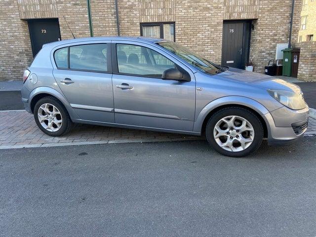 2006 Vauxhall Astra 1.6 SXi 16v Hatchback 5d (06 reg)