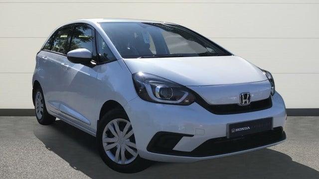 2021 Honda Jazz 1.5 i-MMD SE (21 reg)