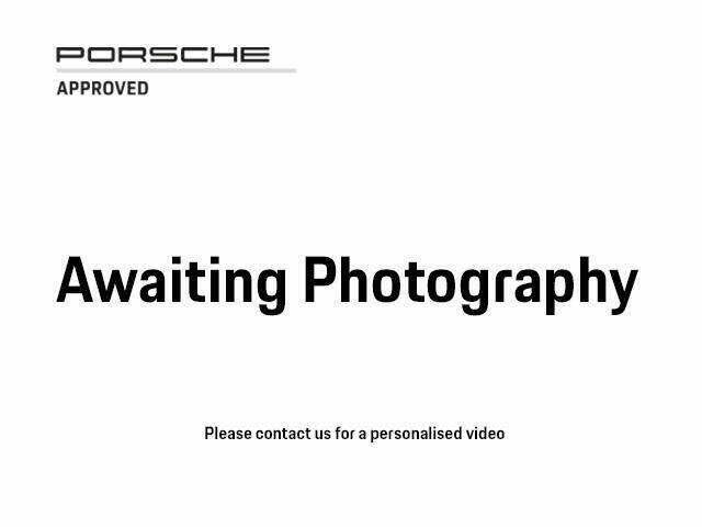 2020 Porsche 911 3.0 Carrera S (450ps) Coupe PDK (0D reg)