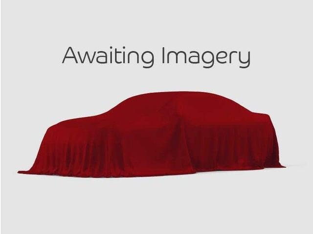 2018 Vauxhall Astra (18 reg)