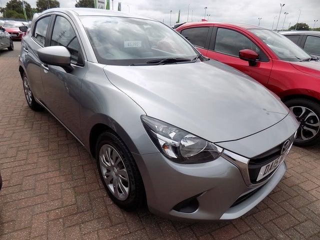 2015 Mazda Mazda2 1.5 SE (15 reg)