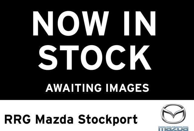 2017 Mazda Mazda6 2.2TD Sport (NAV) (150ps) Saloon 4d (67 reg)