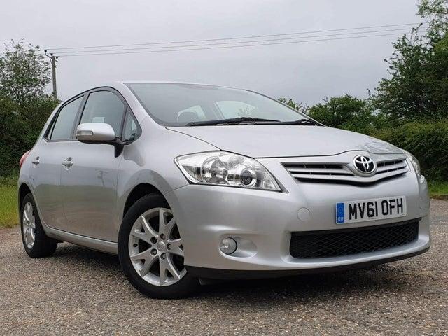 2011 Toyota Auris 1.33 VVT-i TR 5d (61 reg)
