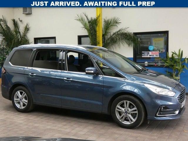 2020 Ford Galaxy 2.0 Titanium (150ps) Auto (20 reg)