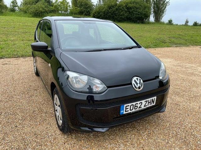 2012 Volkswagen up! 1.0 Take Up 3d (62 reg)