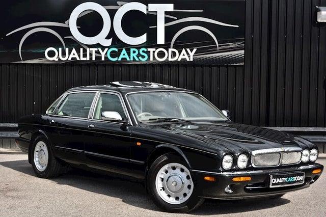 1998 Daimler XJ Series 4.0 V8