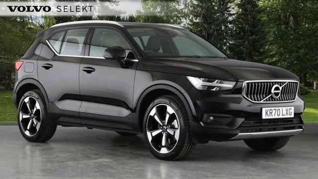 2020 Volvo XC40 1.5 T4 Inscription (1X reg)