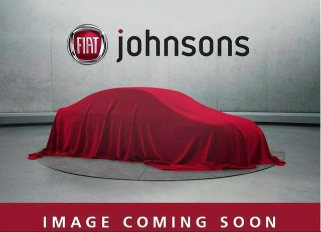 2021 Fiat 500X 1.0 FireFly Turbo Pop (21 reg)