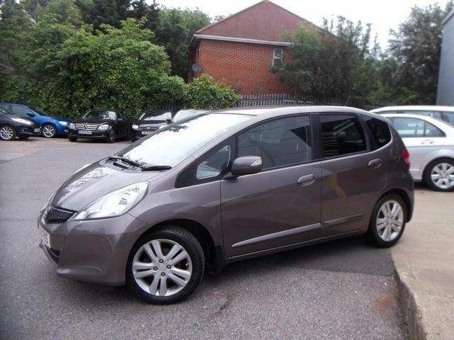 2015 Honda Jazz 1.4 ES Plus (HG reg)