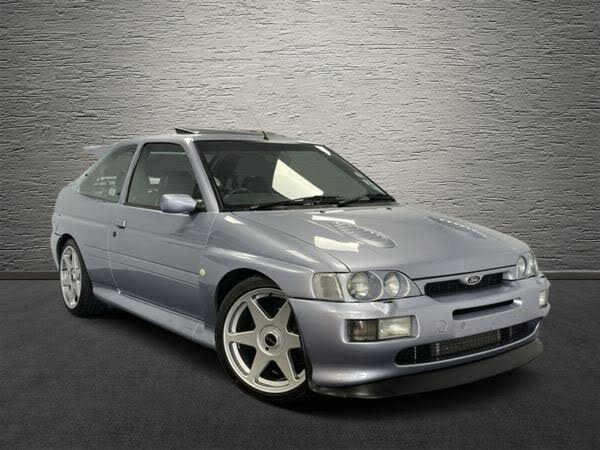 1996 Ford Escort 2.0 RS Cosworth Lux (lth)