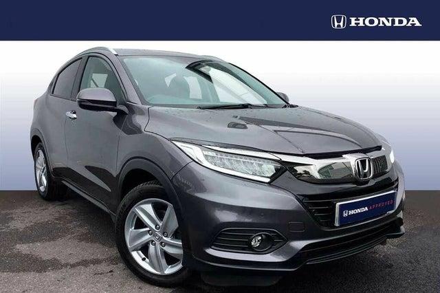 2019 Honda HR-V 1.5 i-VTEC EX (MR reg)