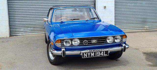 1972 Triumph Stag 3.0 auto