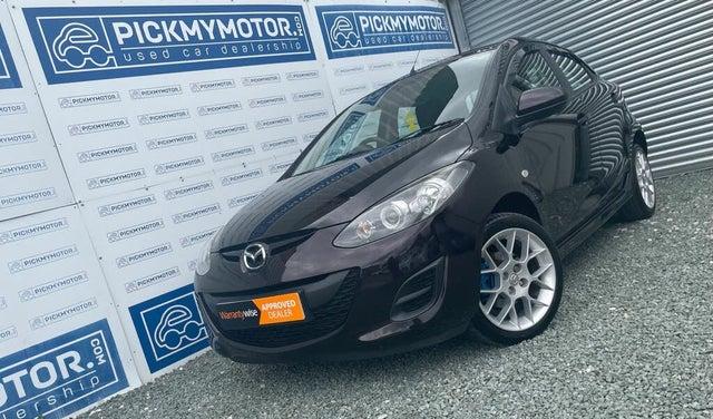 2011 Mazda Mazda2 1.3 Tamura 5d (11 reg)