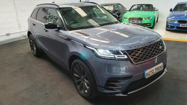 2019 Land Rover Range Rover Velar 2.0 D180 R-Dynamic SE (s/s) (LY reg)