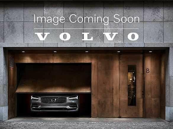 2021 Volvo V90 (1P reg)