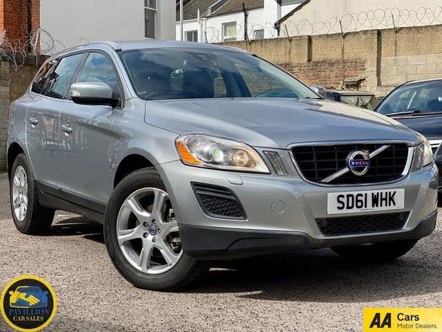 2011 Volvo XC60 2.0TD D3 SE Lux Premium (163bhp) (61 reg)