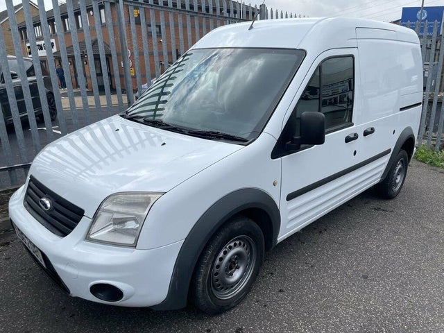 2012 Ford Transit Connect 1.8TD T230 LWB Trend (90PS) High Roof (62 reg)
