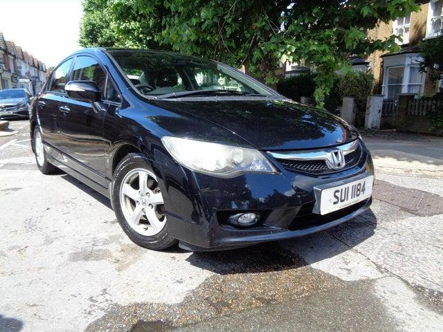 2009 Honda Civic 1.3 EX (I1 reg)