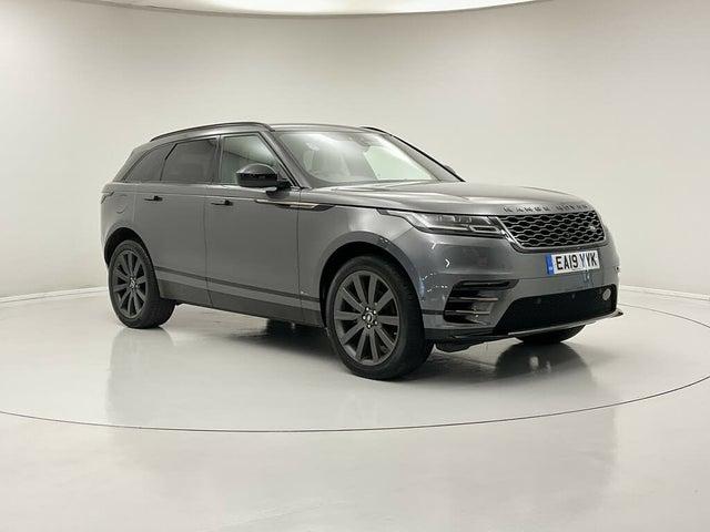 2019 Land Rover Range Rover Velar 2.0 D180 R-Dynamic HSE (LY reg)