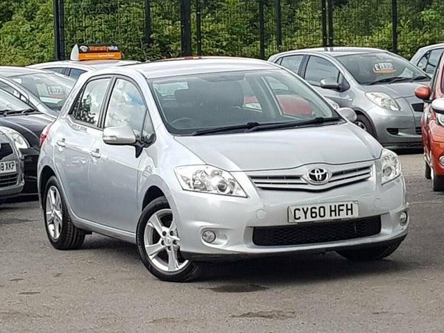 2011 Toyota Auris 1.6 TR (60 reg)