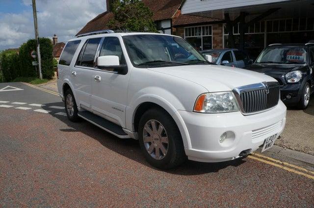 2007 Lincoln Navigator (07 reg)