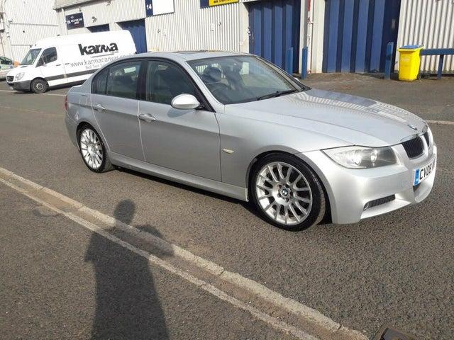 2008 BMW 3 Series 2.0TD 320d Edition M Sport (08 reg)
