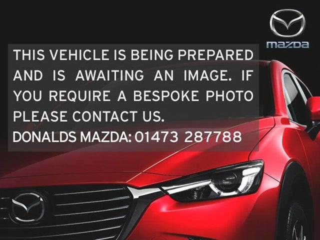 2021 Mazda CX-30 2.0 e-SKYACTIV G Sport Lux Auto (21 reg)