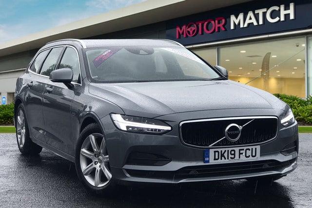 2019 Volvo V90 2.0TD D4 Momentum (1P reg)